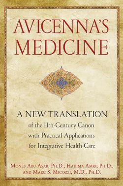Avicennas Medicine