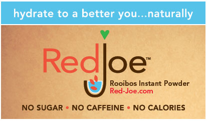 Red Joe Rooibos Powder