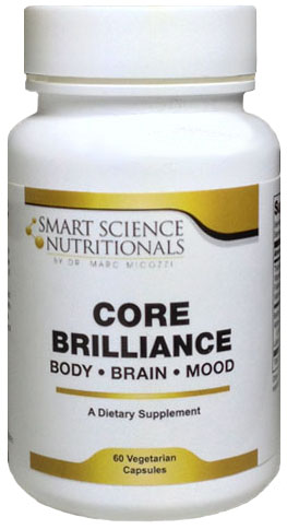 Core Brilliance Body Brain Mood