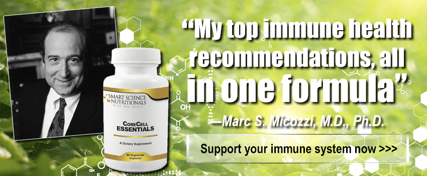 My top immune recommendations all in one formula